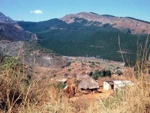 南部アフリカ