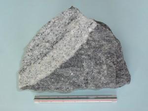 花崗岩質片麻岩
