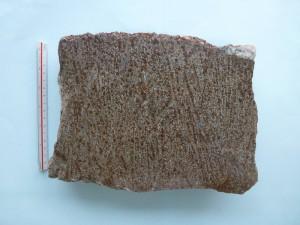 27~26億年前のコマチアイト